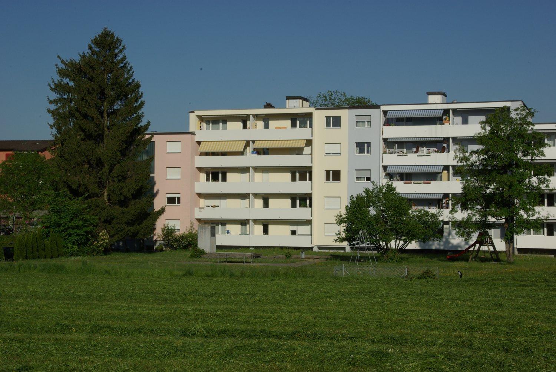 Grossacherstrasse 18