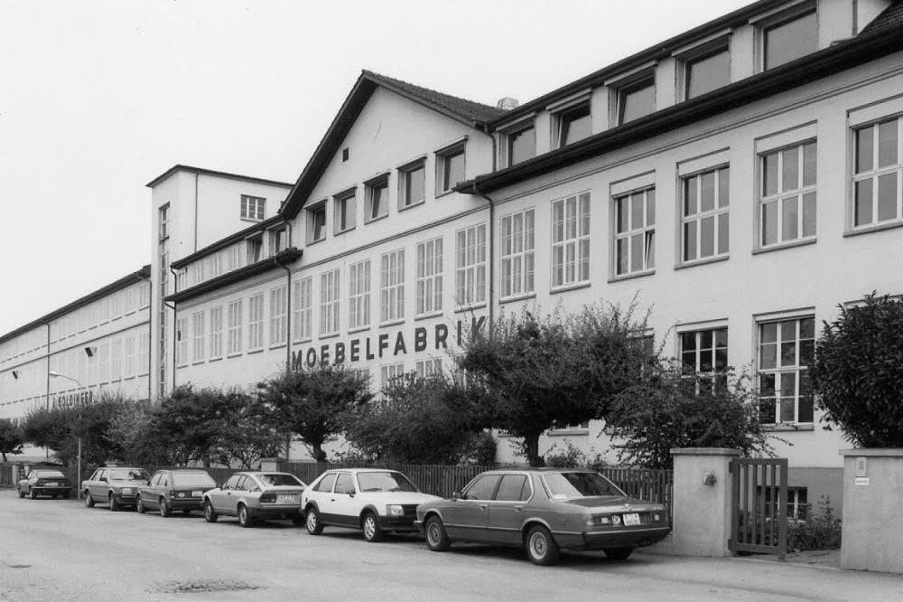 Bahnhofstrasse 20a