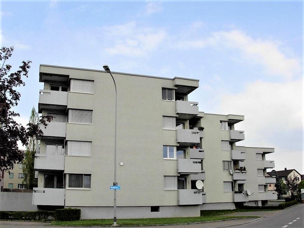 Schaffhauserstrasse 39