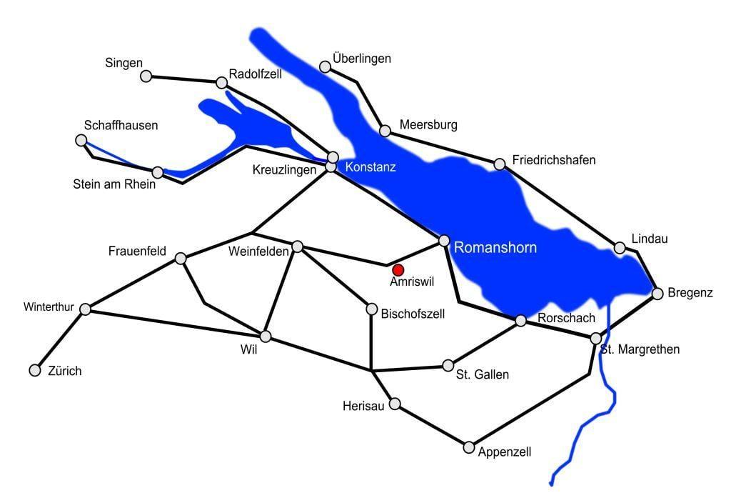Hirschenweg 8