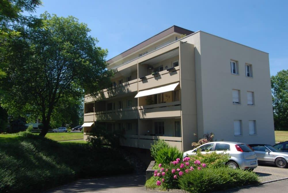 Gaissbergstrasse 52