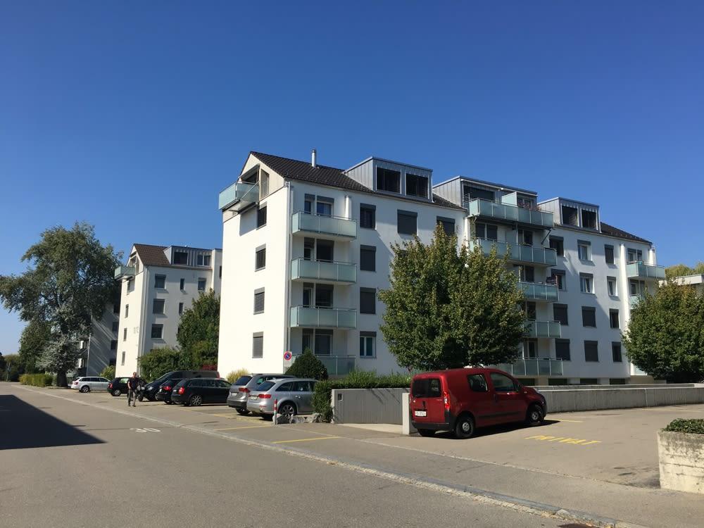 Gottliebenstrasse 8