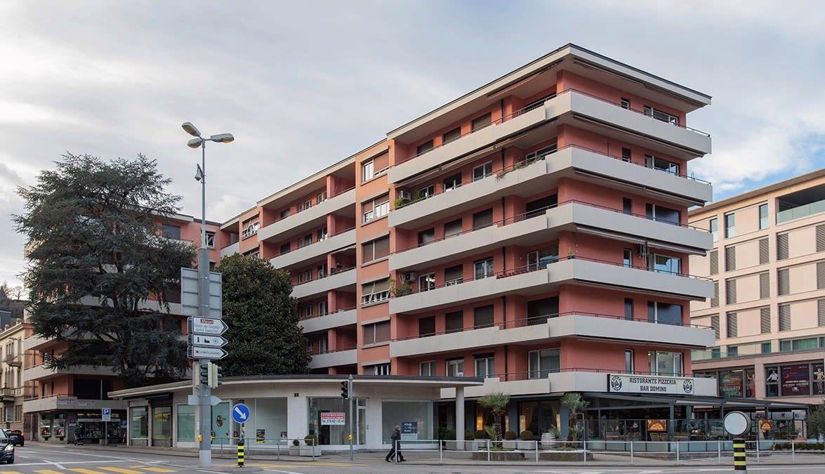 Riva Caccia 13