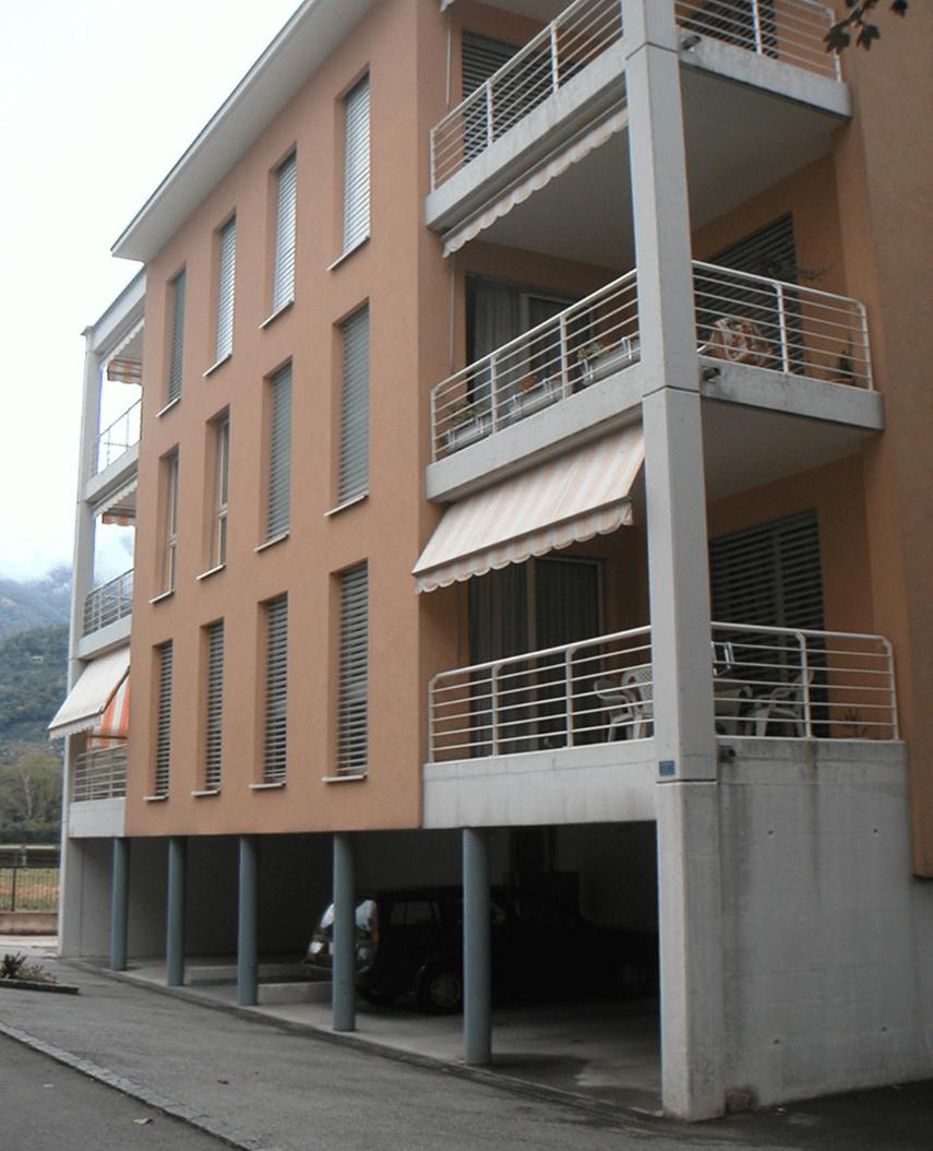 Via Borromini 13C