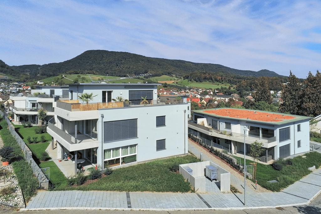 Rainstrasse 59