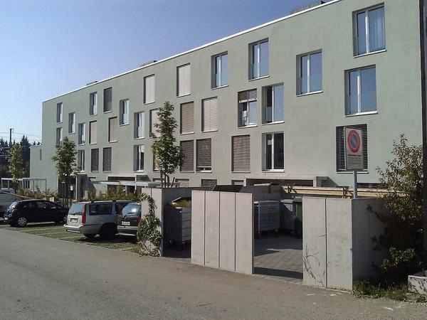 Mühlefeldstrasse 20c