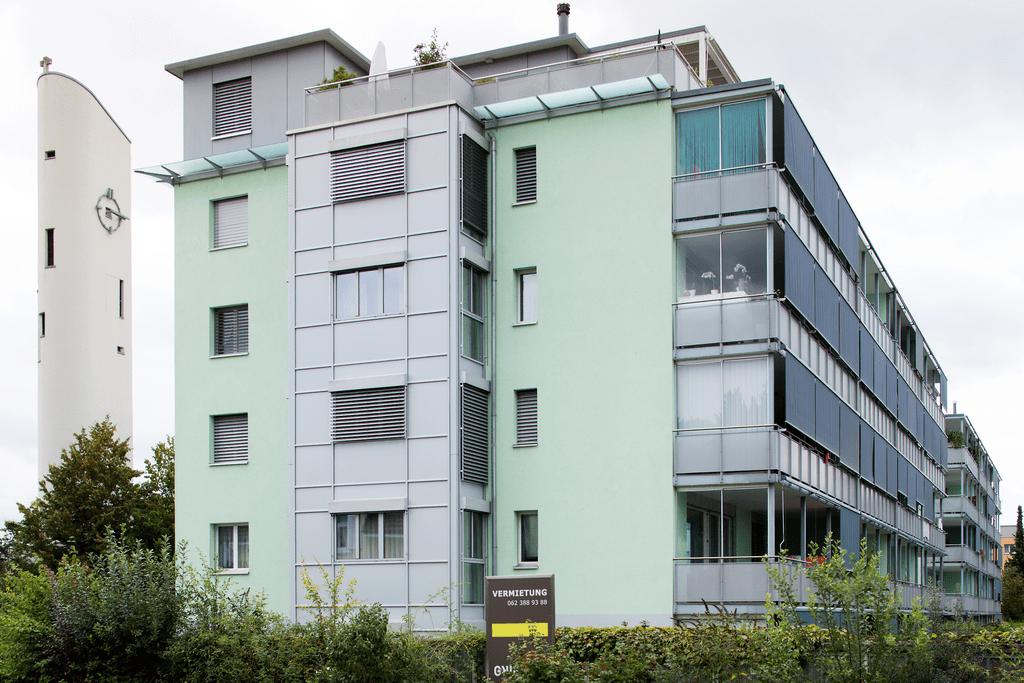 Mattenweg 7a