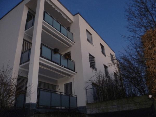 Hasenbergstrasse 20a