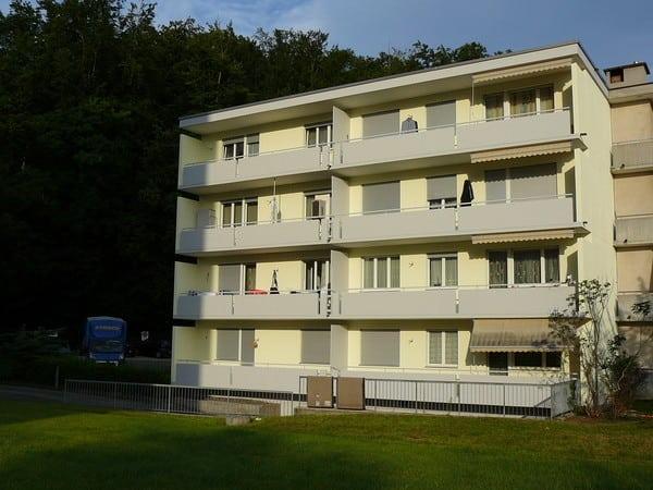 Wartenbergstrasse 70