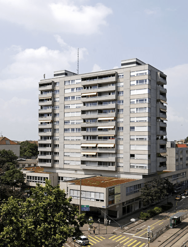 Türkheimerstrasse 5