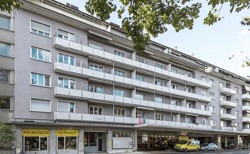 Riehenstrasse 165