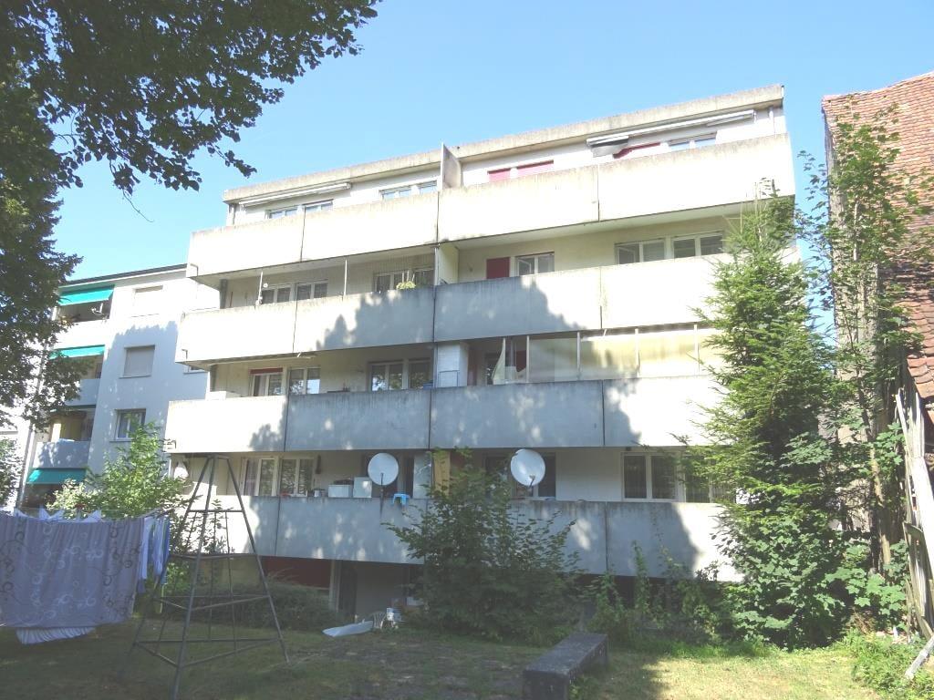 Fehrenstrasse 20