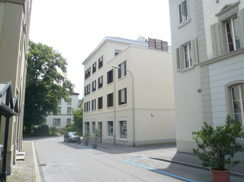 Rathausgasse 1