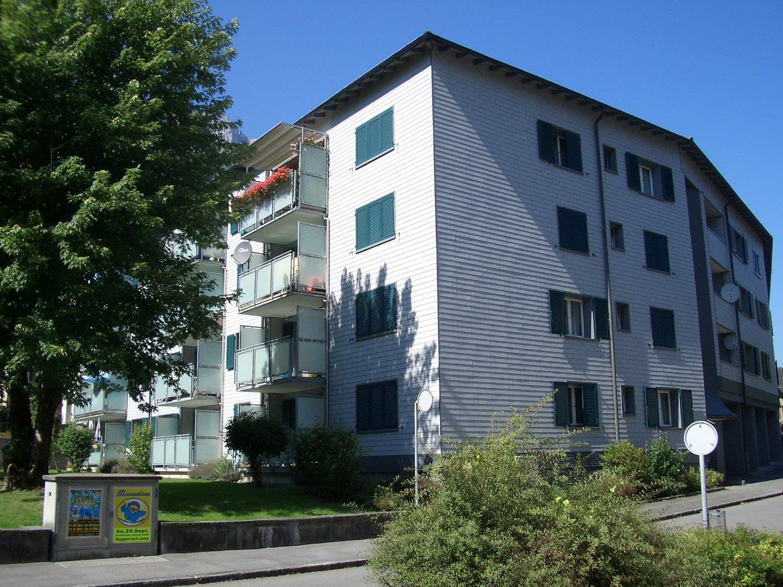 Asylstrasse 1