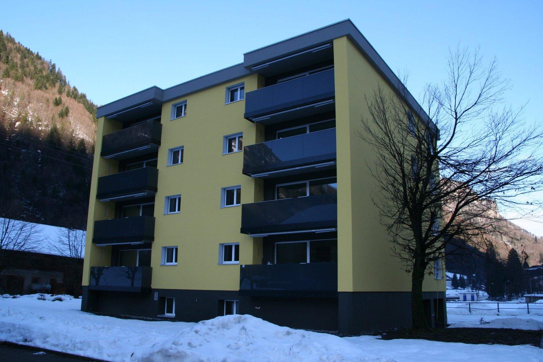 Sändlistrasse 4