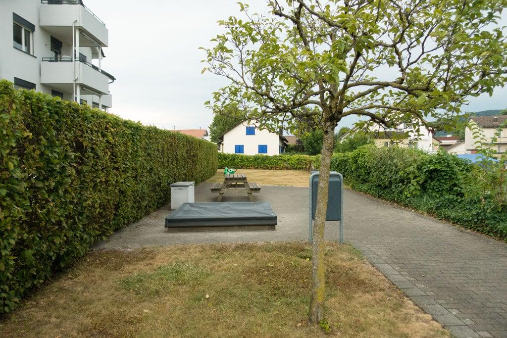 Kantonsstrasse 155B
