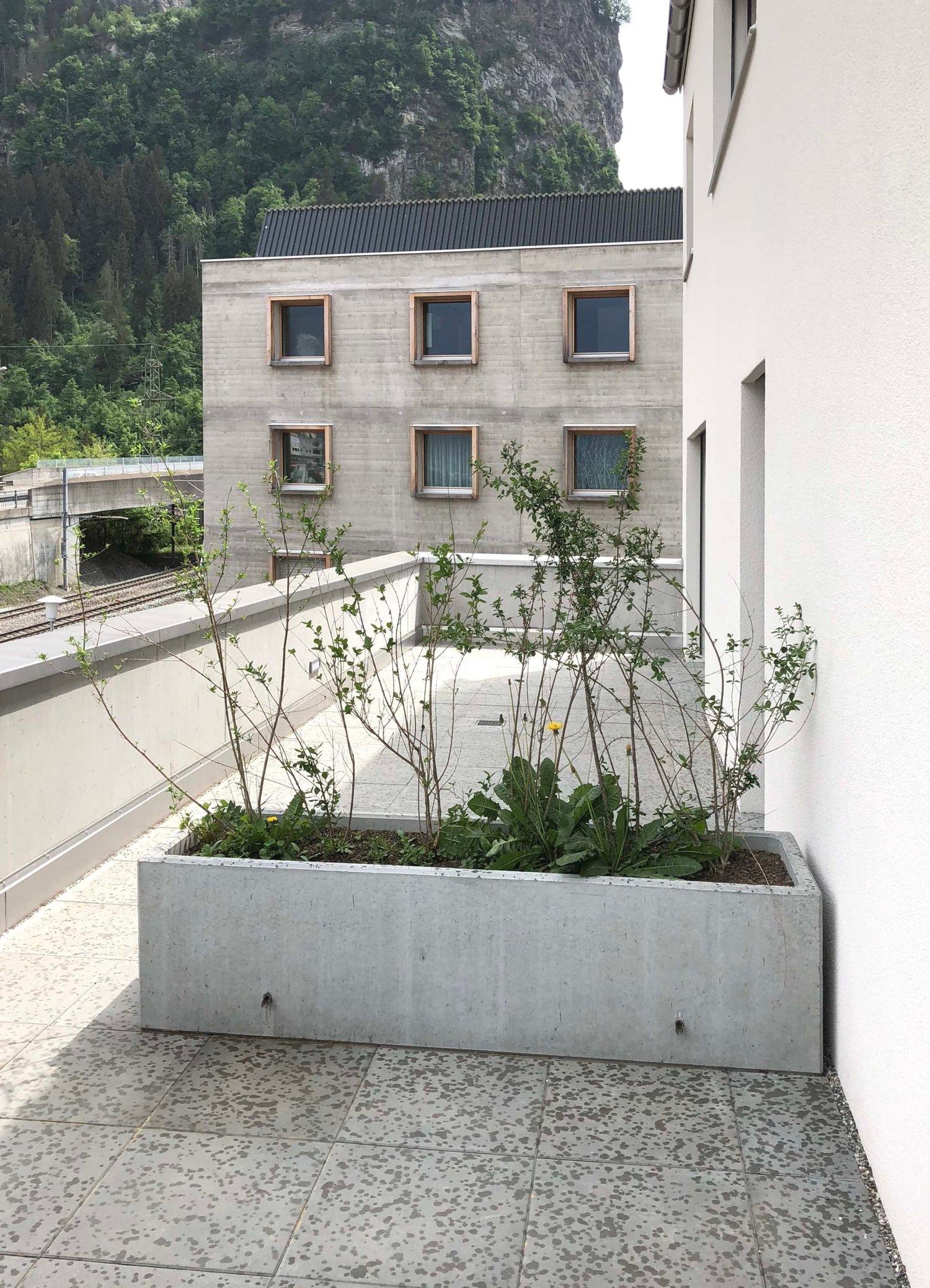 Innere Bahnhofstrasse 14