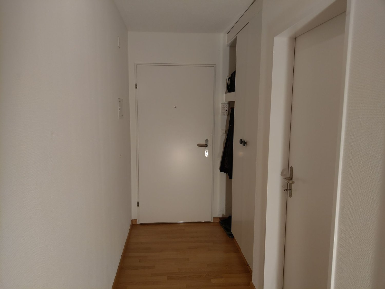 Wolfgangstrasse 6a