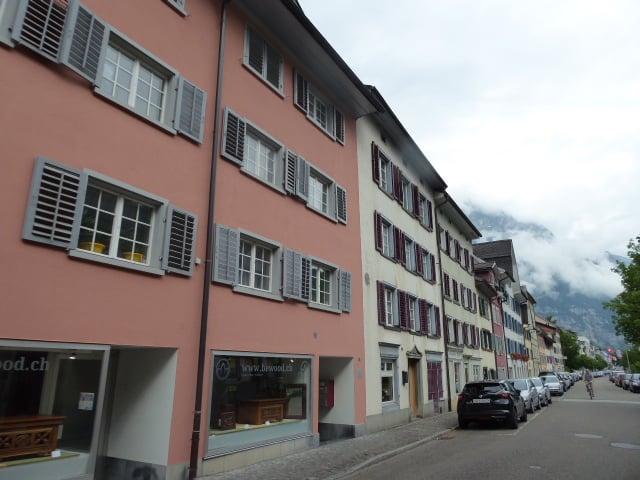 Abläschstrasse 32