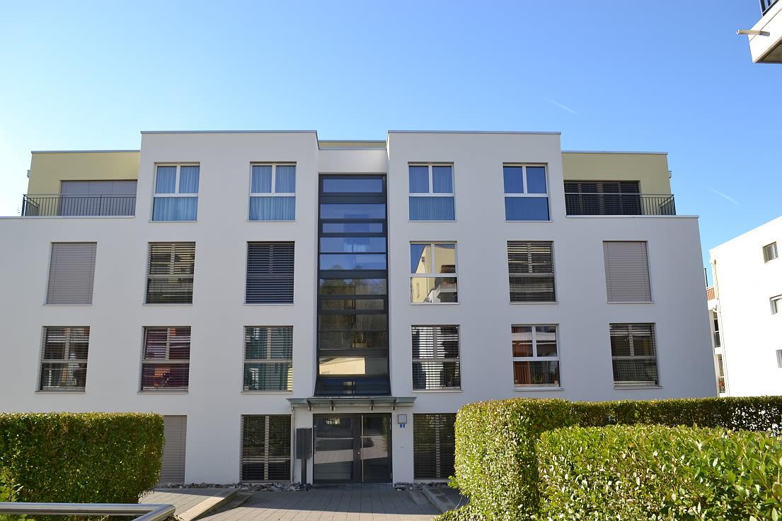 Hofackerstrasse 3