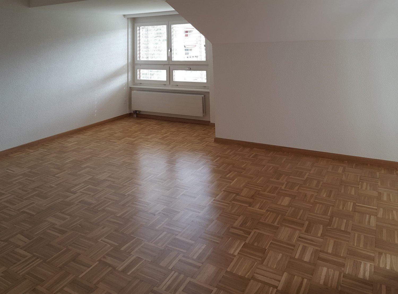 Wolfgangstrasse 11/13 (BK)