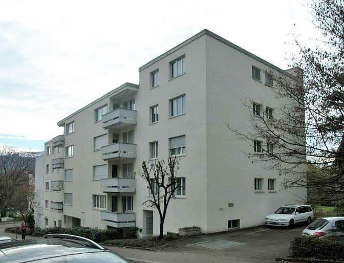 Storchenstrasse 5