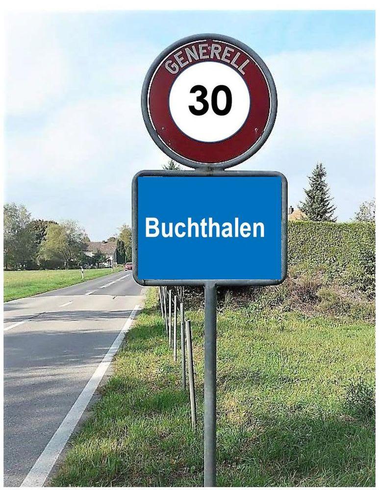 Büsingerstrasse 14