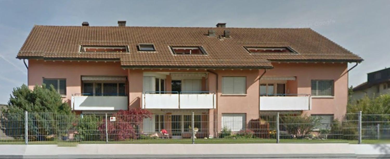 Rosenbühlstrasse 29