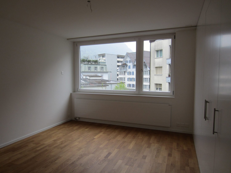 RigiPark, Centralstrasse 5b