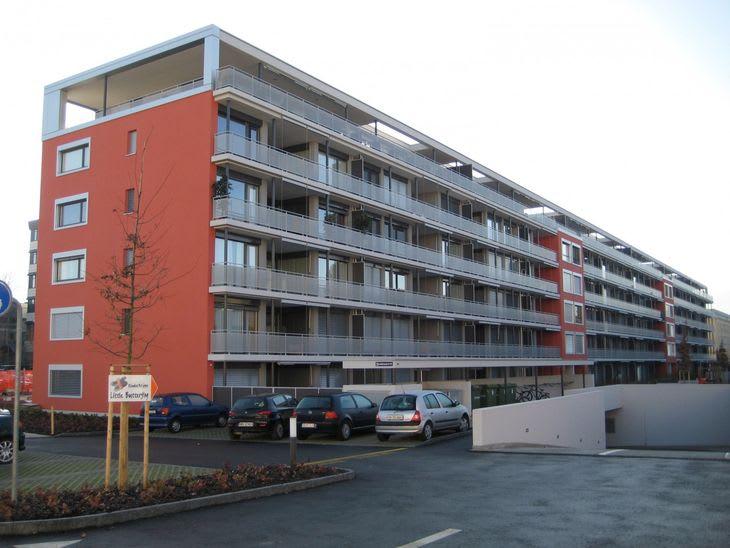 Nordstrasse 9-19