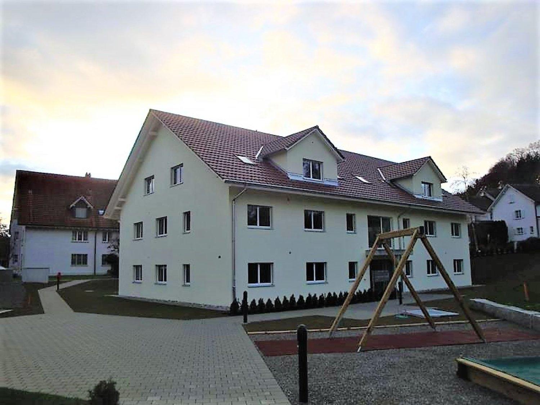 Friedbergstrasse 4