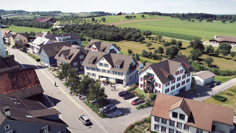 Dorfstrasse 26b
