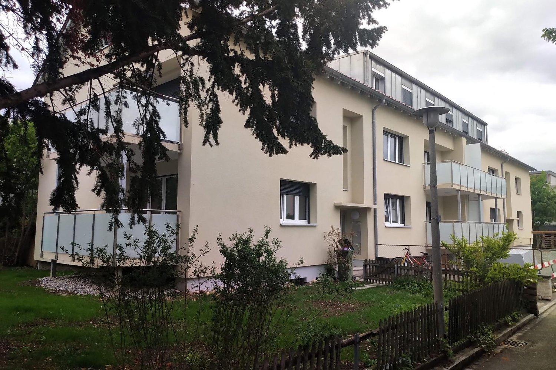 Arlesheimerstrasse 3 und 5