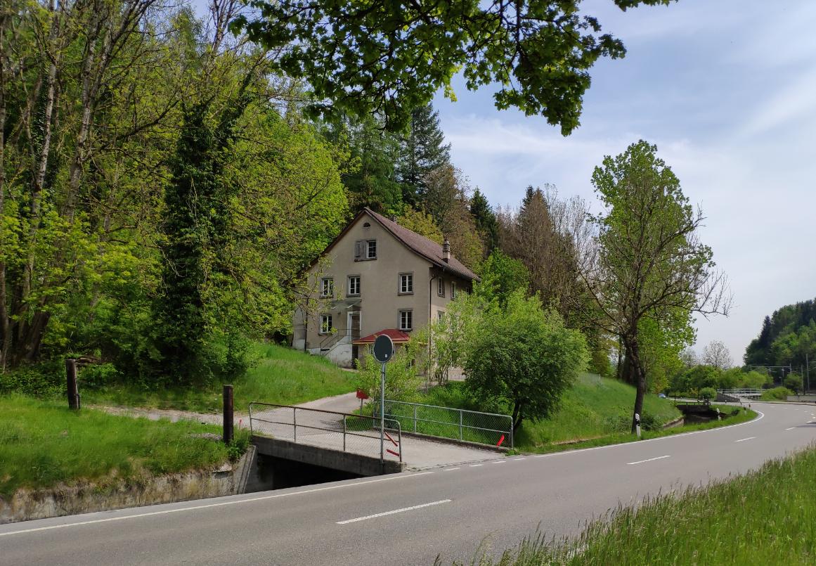Zürcherstrasse 130