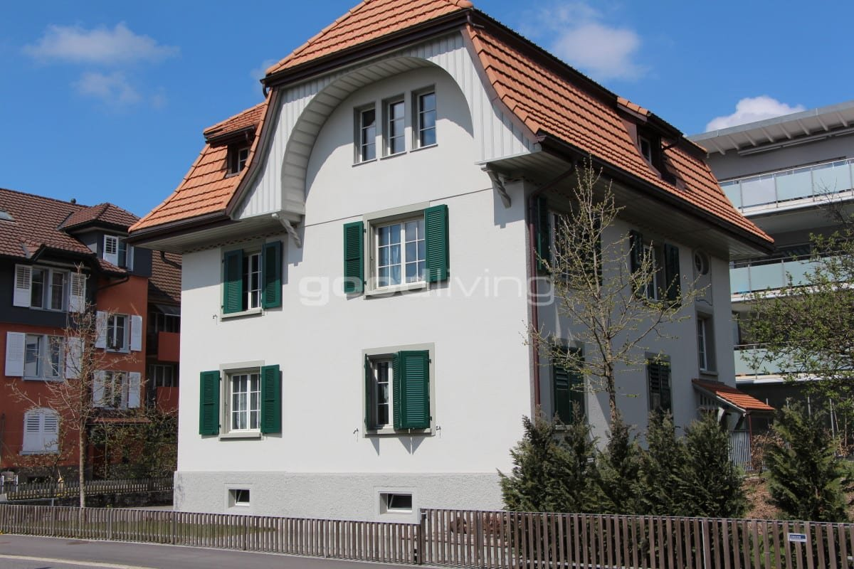 Kirchbergstrasse 58