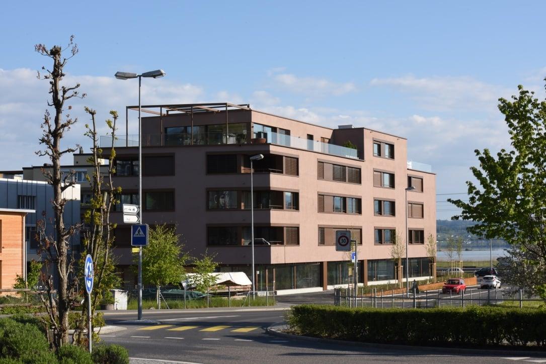 Bahnhofstrasse 28a
