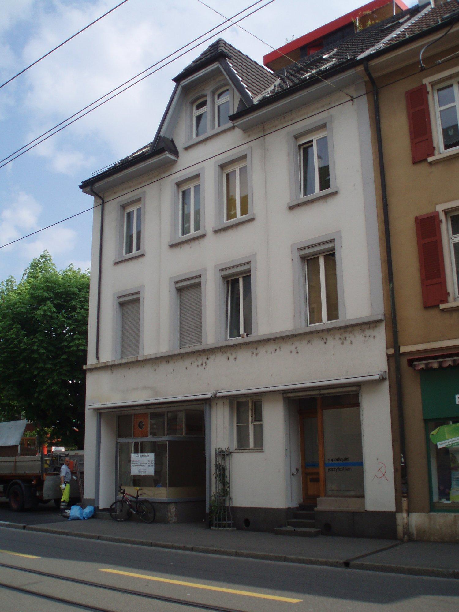 Elsässerstrasse 46