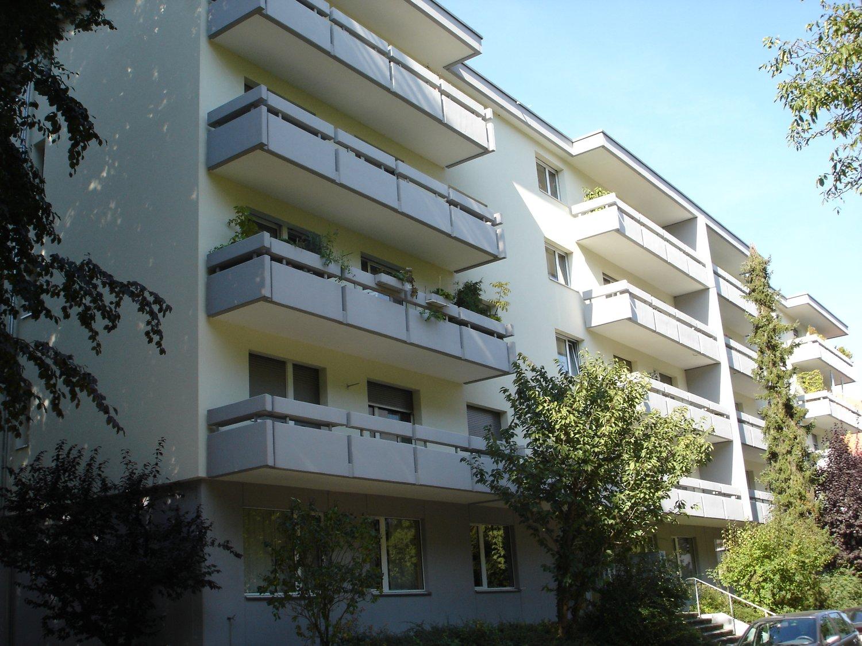 Parkstrasse 38