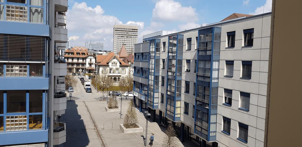 Rue J.-J. Vogt 3