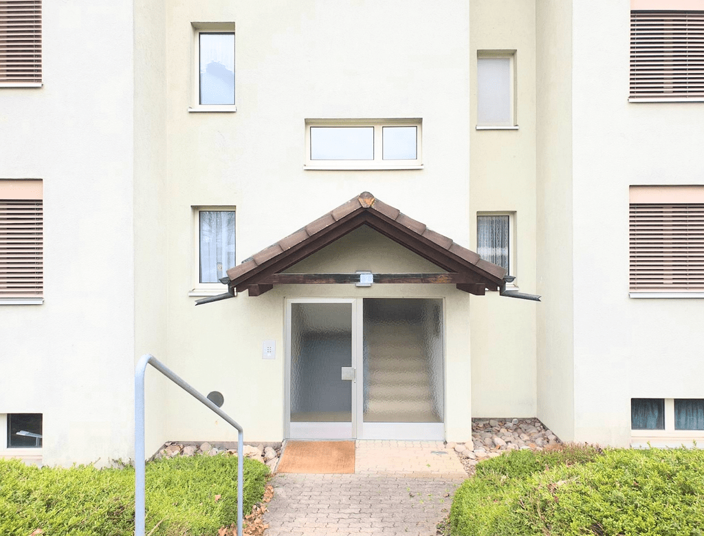 Eichstrasse 9