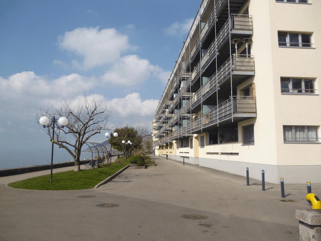 Rue de la Madeleine 3-5