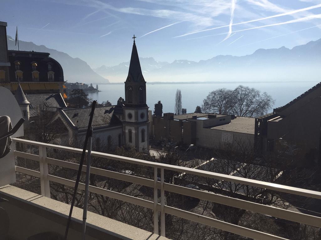 Avenue des Alpes 142