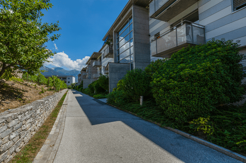 Promenade du Clos 9