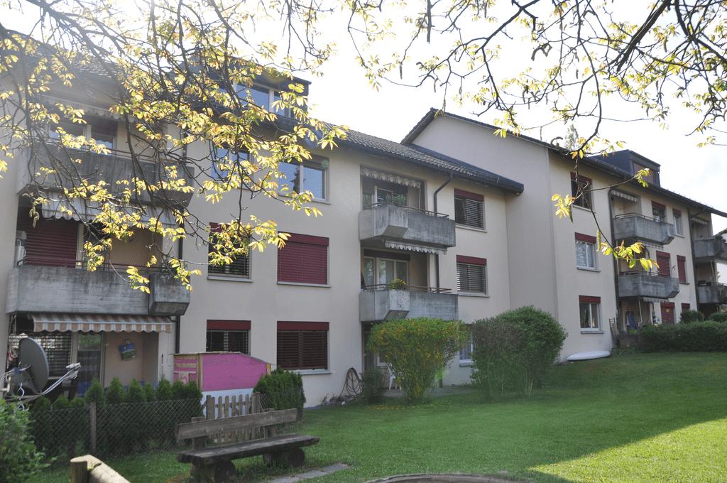 Neuhofstrasse 1