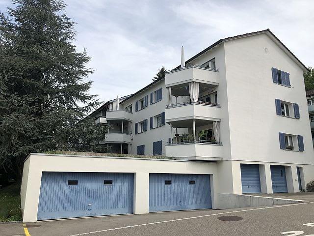 Hofwiesenstrasse 7