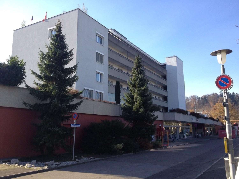 Niederbergstrasse 1