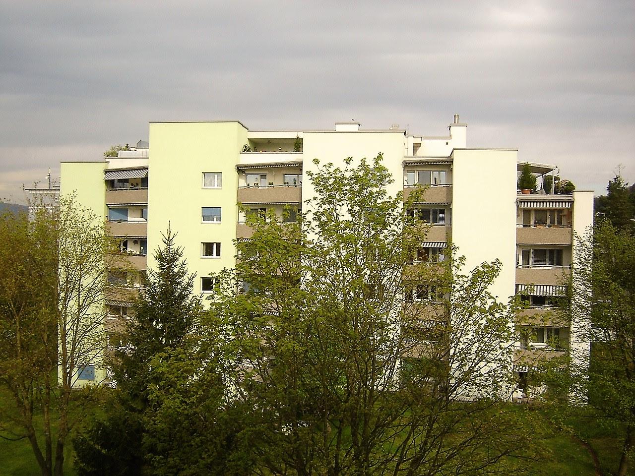 Gartenstrasse 11