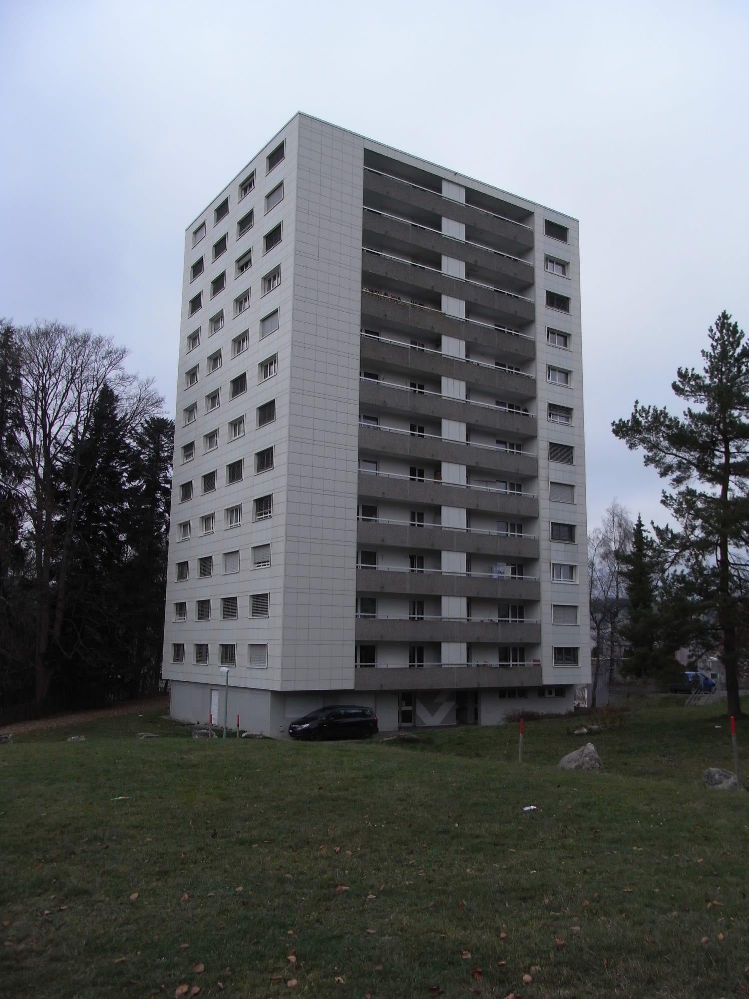 Rue de la Croix-Fédérale 30
