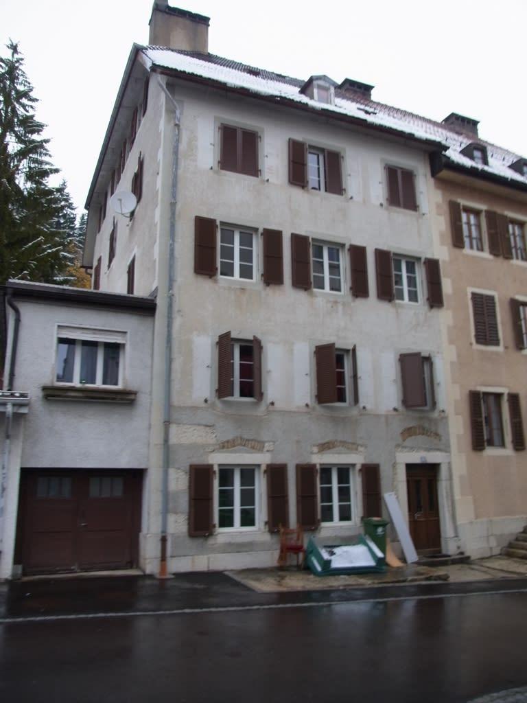 Rue du Crêt-Vaillant 8