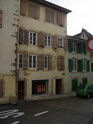 Rue des Moulins 20-22